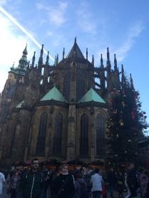 Saint Vitus Cathedral