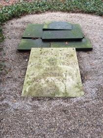 Ash Grave